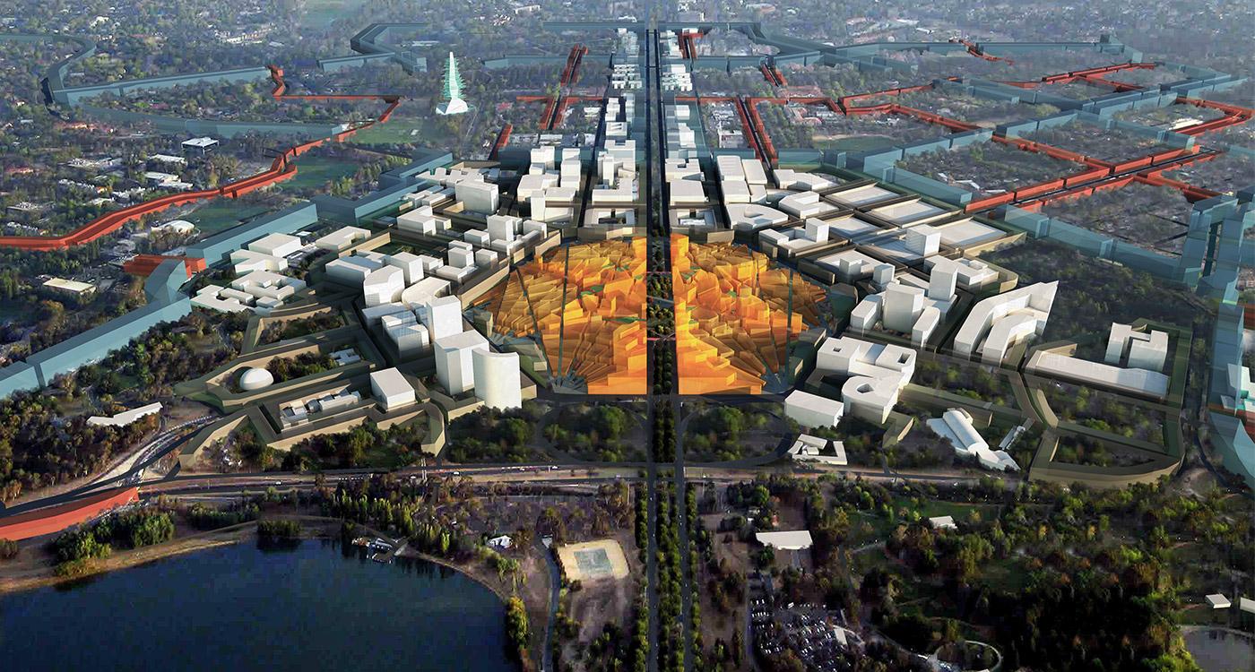 Brearley Architects Urbanists Ethics Democracy